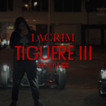 Tiguere 3 (Freestyle) - cover art