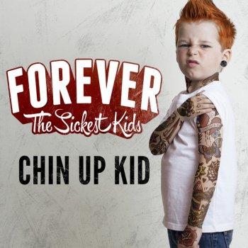 Testi Chin Up Kid