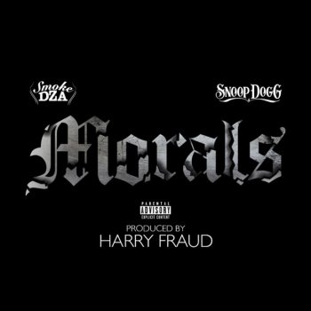 Testi Morals (feat. Snoop Dogg) - Single