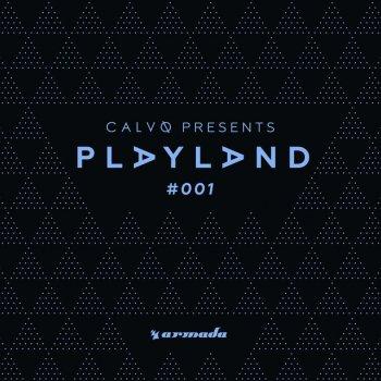 Testi Playland #001