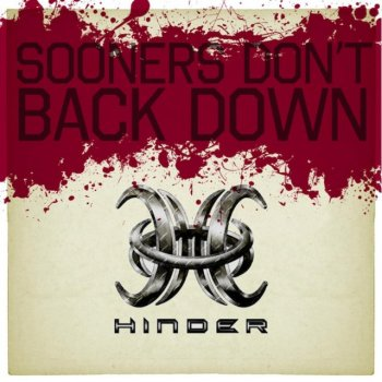 Testi Sooners Don't Back Down - Single