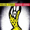 Love Is Strong lyrics – album cover