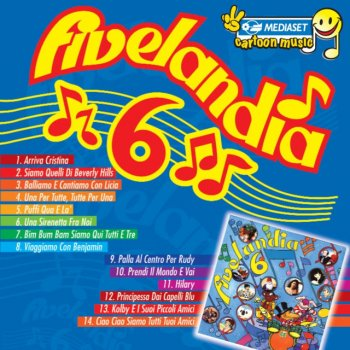 Testi Fivelandia Reloaded - Vol.6