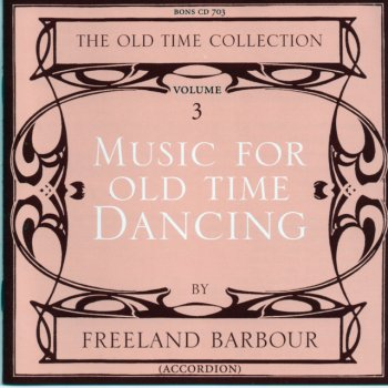 Testi Music for Old Time Dancing, Vol. 3