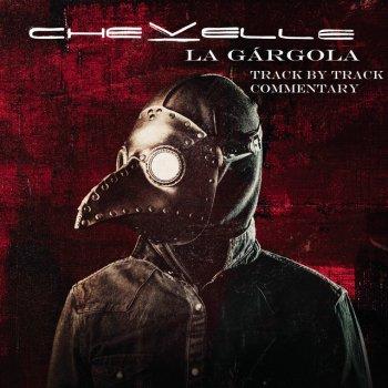 Testi La Gárgola - Track by Track Commentary