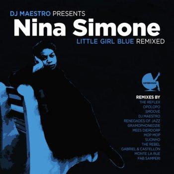 Testi DJ Maestro & Friends Present Nina Simone Remixed