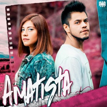 Amatista - cover art