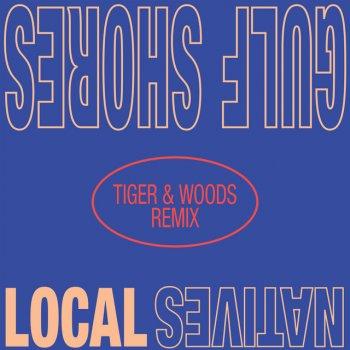 Testi Gulf Shores (Tiger & Woods Remix) - Single