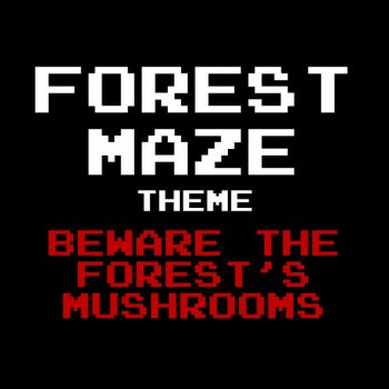 """Testi Forest Maze Theme (Beware The Forest's Mushrooms) [From """"Super Mario RPG""""]"""