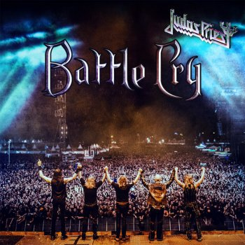 Testi Halls of Valhalla (Live from Battle Cry)