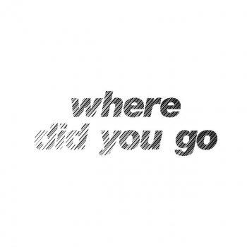 Testi Where Did You Go - Single