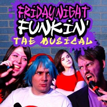 Testi Friday Night Funkin' the Musical (feat. FamilyJules & Adriana Figueroa) - Single