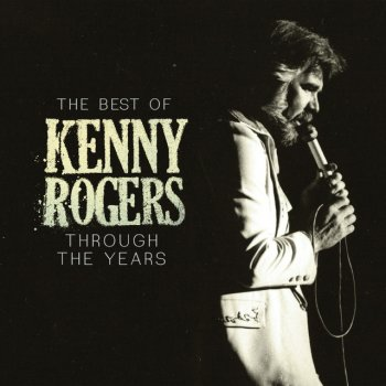 Testi The Best Of Kenny Rogers: Through The Years