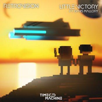 Testi Little Victory - Single