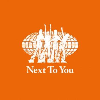 Testi Next to You (Monitor Mix) - Single