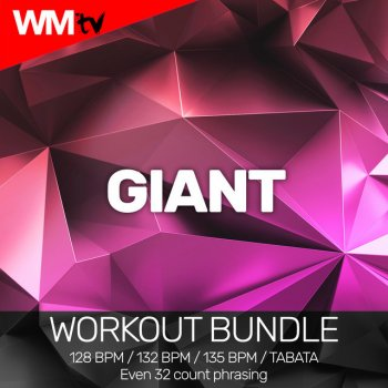 Testi Giant (Workout Bundle / Even 32 Count Phrasing)