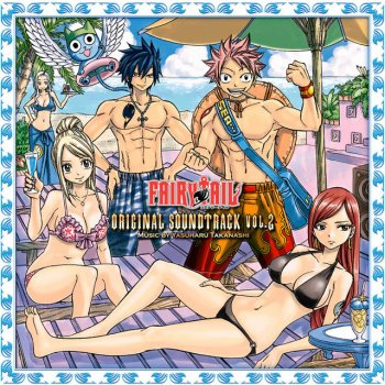 "Testi ""Fairy Tail"" Original Soundtrack Vol.2"