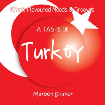 Testi A Taste of Turkey (Ethnic Flavoured Moods & Grooves)
