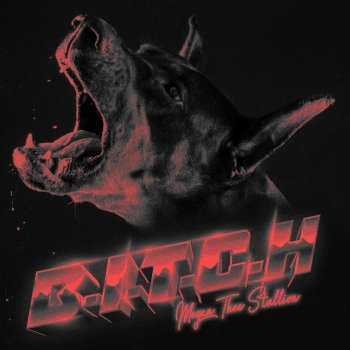 Testi B.I.T.C.H. - Single
