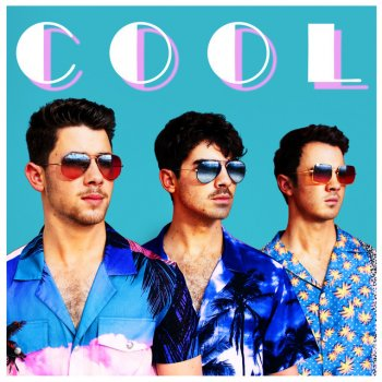 Cool                                                     by Jonas Brothers – cover art