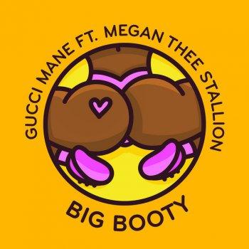 Testi Big Booty (feat. Megan Thee Stallion) - Single