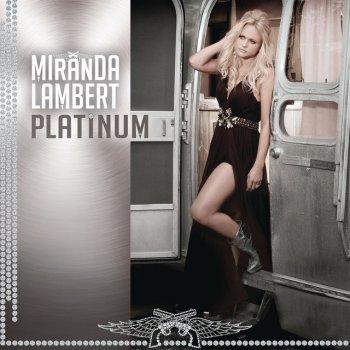 Testi Miranda Talks Platinum