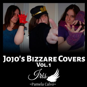 Testi Jojo's Bizarre Covers, Vol. 1