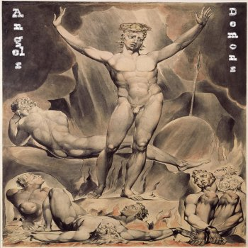 Testi Angels & Demons