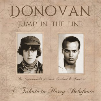 Testi Jump In the Line - A Tribute to Harry Belafonte