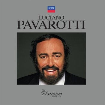 Testi Luciano Pavarotti: The Platinum Collection