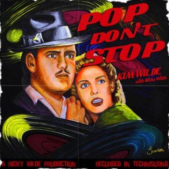 Testi Pop Don't Stop