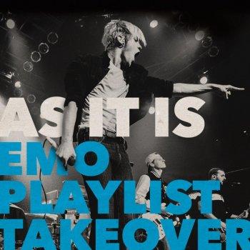 Testi As It Is X Emo Playlist Commentary