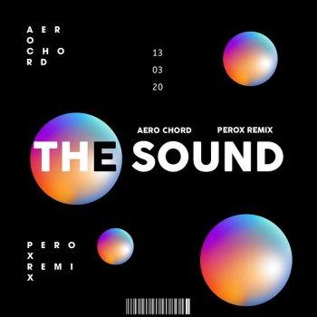 Testi The Sound (PEROX Remix)