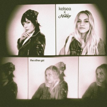 Testi the other girl (with Halsey) [the other mix] - Single