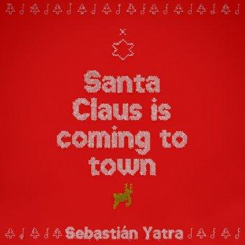 Testi Santa Claus Is Comin' To Town - Single