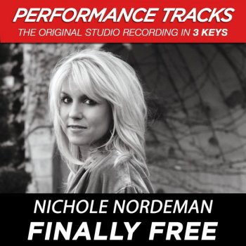 Testi Finally Free (Performance Tracks) - EP
