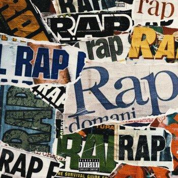 Testi RAP (feat. Izi)