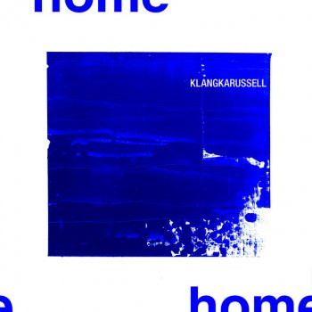 Testi Home / Air - Single