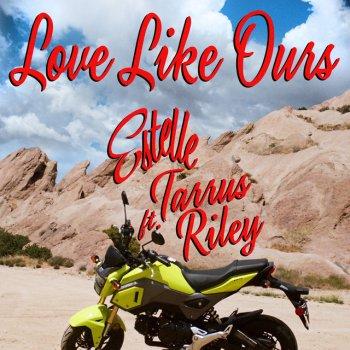 Testi Love Like Ours (feat. Tarrus Riley)