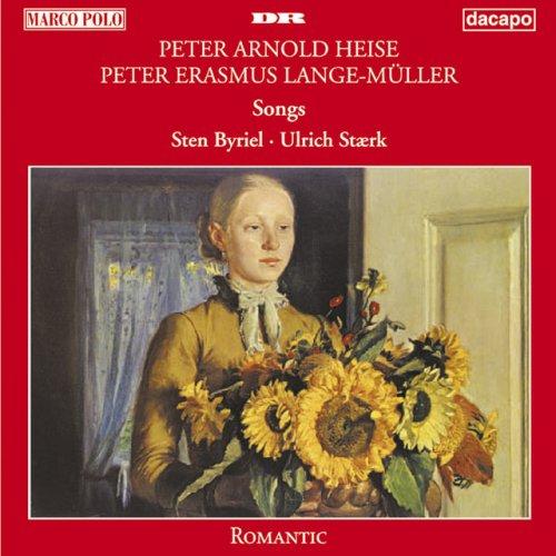 Peter Arnold Heise feat. Sten Byriel & Ulrich Staerk - Bergmanden ...