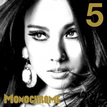 Monochrome, Vol. 5                                                     by Lee Hyori – cover art