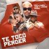 Te Tocó Perder lyrics – album cover