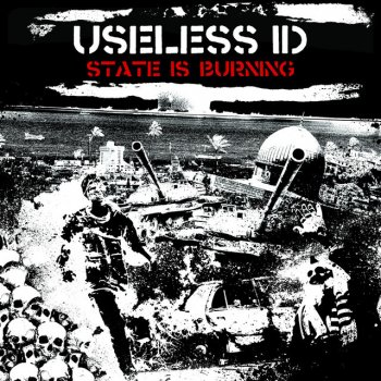 Testi State Is Burning