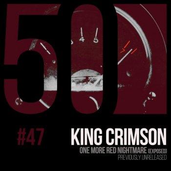 Testi One More Red Nightmare (Kc50, Vol. 47) - Single