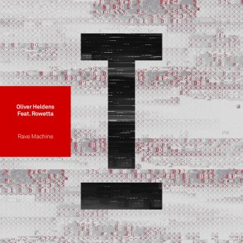 Testi Rave Machine - Single