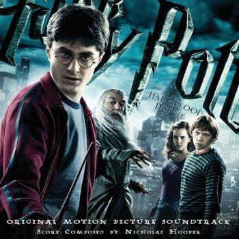 Testi Harry Potter And The Half-Blood Prince - Original Soundtrack