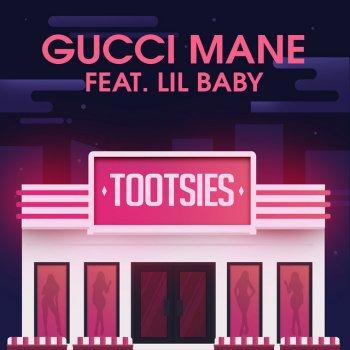 Testi Tootsies (feat. Lil Baby) - Single
