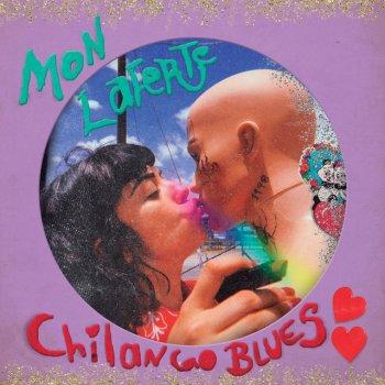 Chilango Blues by Mon Laferte - cover art
