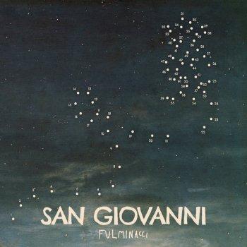 Testi San Giovanni - Single