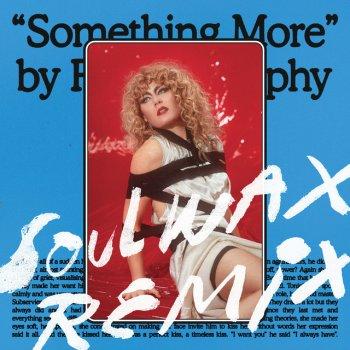 Testi Something More (Soulwax Remix) - Single